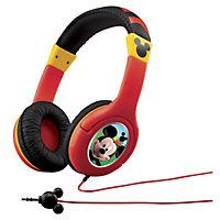 Speakers + Headphones