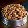 Savannahs Candy Kitchen Pecans Tin