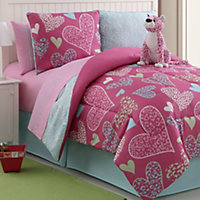 Kids' + Toddler Bedding