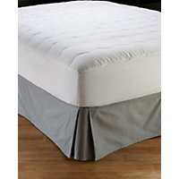Mattress Pads + Toppers