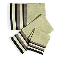 Chantelle 3pc Towel Set