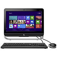 Desktop + All-in-One Computers