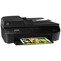 Printers + Scanners