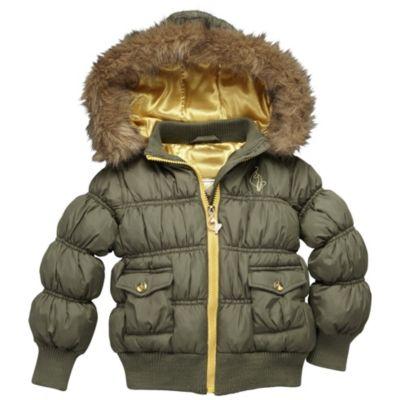 Baby Jacket Usa