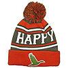Duck Dynasty Knit Cuff Beanie Hat