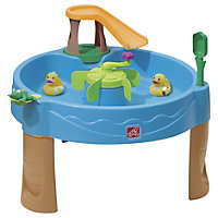 Water & Sand Play
