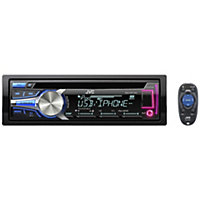 CD + DVD Car Stereos