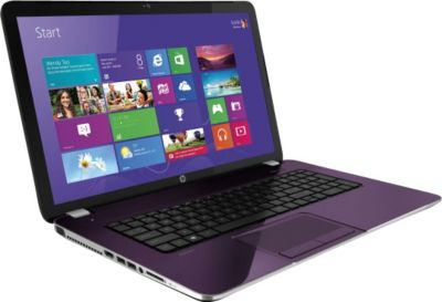 "Discount Electronics On Sale HP Pavilion 17.3"" 4GB Windows 8.1 Laptop Computer NoneNone"