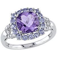 Gemstones + Pearls