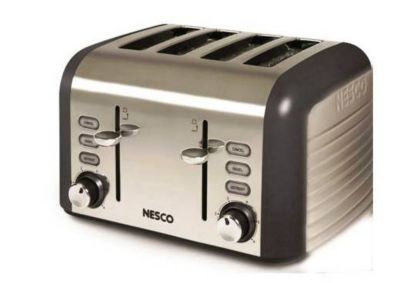 Stainless Steel Toaster Usa Page 2