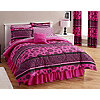 alcove Lola Bed Set & Accessories