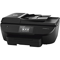 Printers, Scanners & Fax