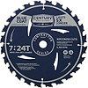 Century Drill & Tool Circular Saw Blade