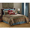 McLeland Design Ceranesi 8Pc. Comforter Set and Accessories
