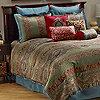 McLeland Design Ceranesi 8Pc. Comforter Set and Accessories