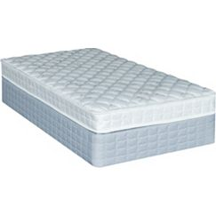 Serta Berrien Firm Queen Mattress Set