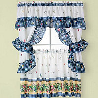 "Berrilicious 24"" Cottage Set+3"