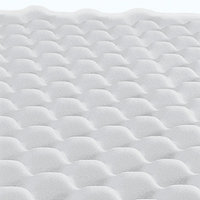 Comfort Crate King Mattress Pad