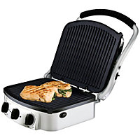 Electric Grills + Griddles