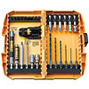 DeWalt 28pc Rapid Load Drill Bit Set