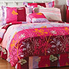Butterfly Field 8pc Bed Set