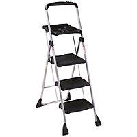 Ladders + Step Stools