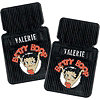 Personalized Betty Boop™  Car Mats