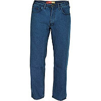 Berne 5-Pocket Work Jean