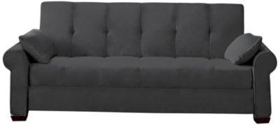 Dk Grey Roxbury Sofa Bed $ 439.99