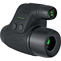 Night Vision + Monoculars