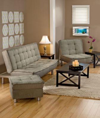 Olive Bermuda Sofa Bed $ 259.99