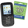 LG Prepaid Cell Phone & 3 Months TracFone Service