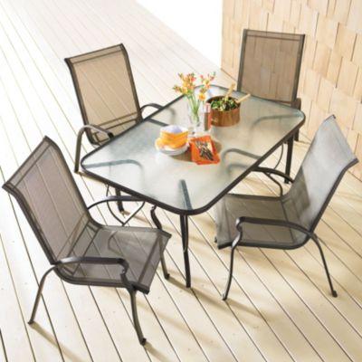 McLeland Design? Key Largo 5pc Outdoor Dining Set $ 399.99