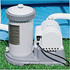 Intex 2500 GPH Filter Pump for 18 Easy Set and 18 and 24 Round MetalFrame Pools