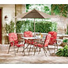 St. Tropez 6pc Patio Set