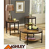 Signature Design by Ashley® 3 Pc. Set Triad Tables