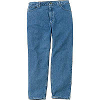 Carhartt® Relaxed Tapered Jean BIG (Stonewash)