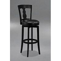 Ridgeville Swivel Bar Stool