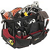 "Performance Tool 18"" Tool Bag"