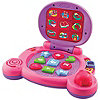 VTech Baby's Fun Learning Laptop- Pink