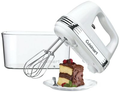 Cuisinart Power Advantage 9 Speed Hand Mixer