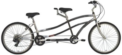 Kent 21 Speed Dual Drive Tandem Bike