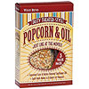 West Bend Popcorn and Oil