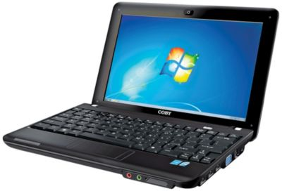 coby 10 intel atom ultraportable netbook new share this $ 300 coby 10