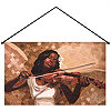 Melody from Heaven WallHanging