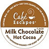 Keurig K-Cup Café Escapes Milk Choc Hot Cocoa