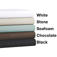 400TC Feather Weight King Sheet Set
