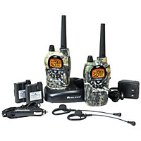 Hunting Electronics