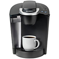 Single Serve Coffeemakers