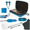 3DS 13 in 1 Gamer Pack - Blue